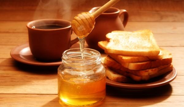 Диета с чай, кисело мляко и мед
