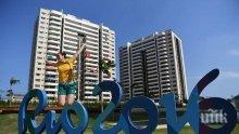 Всички медалисти от 5-я ден на Игрите в Рио