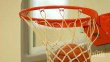 Националите по баскетбол заминаха за Румъния