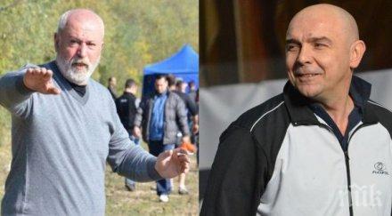 ЕКШЪН В ТЕАТЪРА! Калин Сърменов пред ПИК за скандала с Максим Генчев: Ама как ще го убивам?! Май Ердоган трябва да дойде!