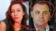 Скандален слух в Би Ти Ви! Биляна Гавазова била любовница на Мирослав Найденов, разделили се заради бебето