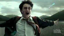 """Джоан Роулинг разкрива """"тъмната страна"""" от вълшебния свят на Хари Потър"""