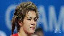 ГАДНО! Азерка на Симо Щерев спря Елица Янкова към финала в Рио, ще се бори за бронз