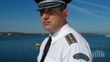 Назначиха Светлан Кичиков за директор на Гранична полиция (СНИМКА)
