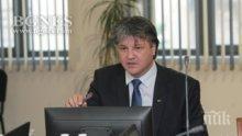 ПИК TV: Димитър Узунов: Застраховаме движимото и недвижимото имущество в съдебната система
