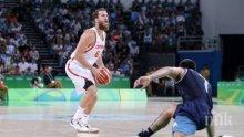 Испания показа истинското си лице и е на четвъртфинал