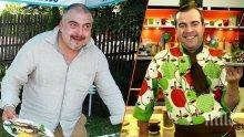 КУЛИНАРНА ВОЙНА! Иван Звездев срещу Ути в една кухня