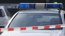 Клане в Бургас! Наръгаха мъж в гърба