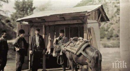 Комунистите ни взеха коня, майка плачеше с глас