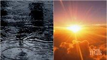 Синоптици разкриха по дни какво ще е времето през септември