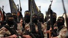 Седем военнослужещи са убити при засада на бунтовници в Парагвай