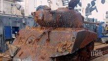Турски танкист загина в Сирия