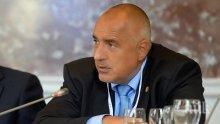 Борисов в ексклузивно интервю за бежанската криза и тероризма: Една ограда между България и Гърция би означавала, че ЕС вече го няма