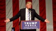 Тръмп: Депортираме всички без визи