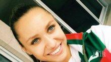 Златното момиче Ренета Камберова: Искам да си сложа боксови ръкавици и да удрям по нещо