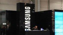 """""""Самсунг"""" спира от продажба последния си смартфон Galaxy Note 7"""