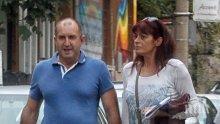 ОФИЦИАЛНО! Министерство на отбраната пред ПИК: Любовната връзка на Радев и пиарката му е неуставна! Той сам е решавал кого и къде да назначи във ВВС