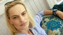 Ива Екимова забърса млад боксьор