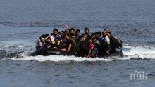 Каналджия, натоварил пълна лодка с бежанци: Качих ги по принуда, ходих в Турция да си търся работа