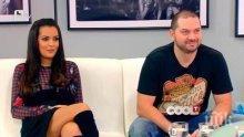 """ДРАМА! Бракът на Борис Солтарийски и Аделина рухва: Певецът на """"Ку-Ку бенд"""" взе фатално решение!"""