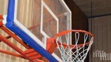 Кадрови проблеми за националния по баскетбол?