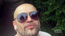Убийството на стриптийзьора Карлос от Перник влезе в съда