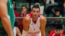 Филип Виденов: Имаме талантливи деца, но няма кой да ги научи да играят баскетбол