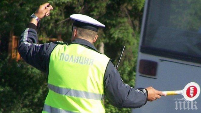 ДРАМА! Шофьор прегази и уби мъж край Християново