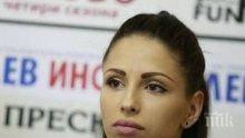 ЕКСКЛУЗИВНО! Цвети Стоянова си пожела здраве за рождения ден! Прекарала тежък вирус преди да бъде изписана