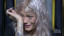 """САМО В ПИК И """"РЕТРО""""! Жана Бергендорф губи детето си заради дрога"""