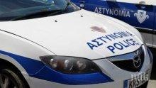 ЗВЕРСТВО! Откриха труп на млад българин в Ларнака с вързани ръце и крака, натъпкан в чувал