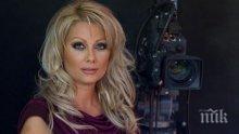 ШОК! Венета Райкова се пенсионира от шоубизнеса! Скандалната водеща има условие, за да се върне в телевизията