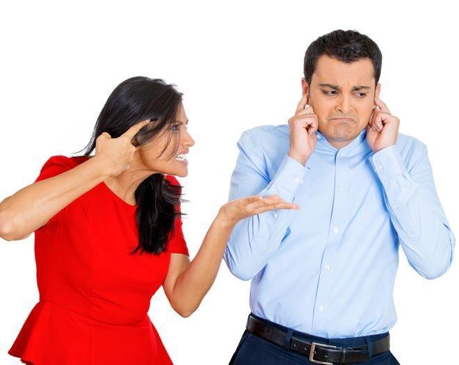 12-те неща в жената, които отблъскват мъжете!