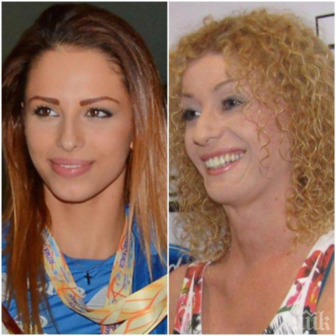 ИЗВЪНРЕДНО! Ина Ананиева разкри как върви възстановяването на Цвети Стоянова и какво я очаква...