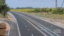 ПИК TV: Отделят 380 млн. лв. за регионални пътища през 2017-та