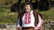 Край на грозните подигравки! Володя Стоянов забрани на Слави да му ползва името, ще го съди до дупка