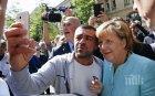 ОБРАТЕН ЗАВОЙ! Меркел въвежда лимит за бежанците!