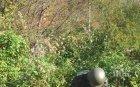 """ОПАСНА НАХОДКА! Военни унищожиха граната тип """"Бухалка"""", открита край Кюстендил (СНИМКИ)"""