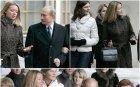 ИЗПОВЕДТА НА ПУТИН! Руският президент разкри любопитни подробности за живота на своите дъщери