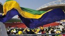 """Президентът на Габон призова за """"политически диалог"""" с опозицията"""