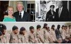 """КЪСА ПАМЕТ! Клинтън и Клинтъновица съсипаха Балканите, за да решат интимните си проблеми! Докараха ни бежанците, а сега грантаджиите от """"Америка за България"""" се кръстят пред иконата на Хилари"""