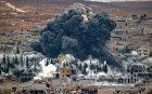 """Турската армия е нанесла удари по 54 цели на """"Ислямска държава"""" в Северна Сирия"""