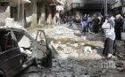 Хуманитарна помощ е достигнала до четири обсадени града в Сирия
