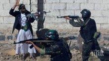"""Ликвидираха лидера на """"Ал Кайда"""" в Йемен"""