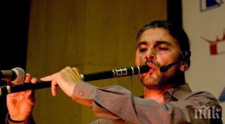 Теодосий Спасов: Всеки, който държи на таланта си, даден от Бога, работи до последния си дъх