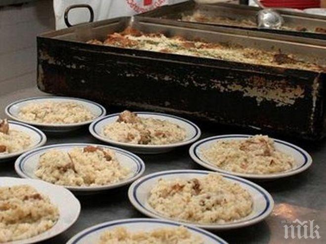 Влиза в сила нова наредба за храните в детските градини и училищата