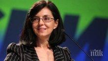 Кунева спокойна за председателството на ЕС: Имаме армия от експерти