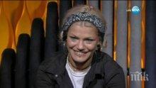 Жана изкука от любов по Бахаров: Харесвам му зъбчетата, прилича на конче
