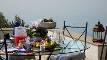 Средиземноморието – с дъх на зехтин
