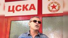 Майкъла: Радуканов е треньор на ЦСКА за 4 месеца